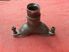American Indian Motorcycle Warrior Scout Vertical Twin Alloy Intake Manifold