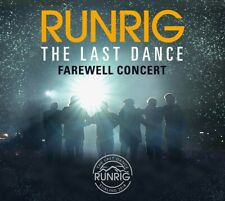 The Last Dance: Farewell Concert - Runrig (Box Set) [CD]