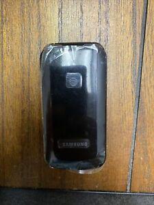 Samsung SGH-A157V (AT&T/GSM) Cellular Flip Phone