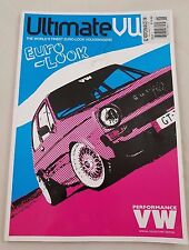 Performance VW Magazine Ultimate Euro-Look Volkswagen Special Collectors Edition