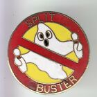 RARE PINS PIN'S .. SPORT BOWLING CLUB TEAM SPLIT BUSTER FANTOME GHOST EMAIL ~C7