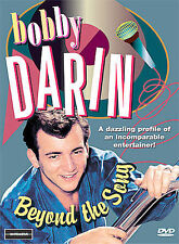 Bobby Darin - Beyond the Song (DVD, 2005)