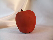 Cloth Decorative fruit Apple