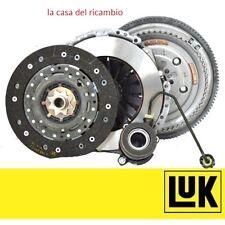 Kit Frizione + Volano Bimassa LUK 4 Pezzi Fiat Grande Punto 1.9 D multijet