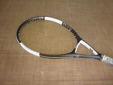"Wilson nCode N6 Oversize 110 Sq In Tennis Racquet Grip 4 1/2"" ""Excellent"""