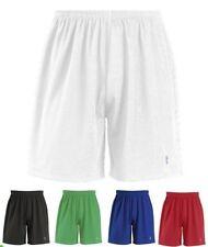 Shorts e bermuda nero per bambini dai 2 ai 16 anni