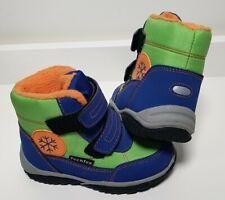 Techtex Boots Walking Hiking Warm Size Junior UK 6 | EU23 | US 7 Excellent...