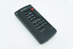 Sony RMT-814 Video Camera Camcorder Remote Control