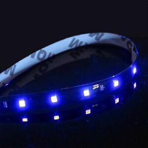 30/60/90cm led 1210 DC12V Fexible Tape Led Strip Decoration Lights four Color