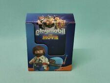 Blue Ocean Playmobil The Movie Sticker  1 x Display / 36 Tüten