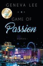 Game of Passion von Geneva Lee (2018, Taschenbuch)