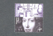 Sir Robert Boyle Chemistry-Science mnh Great Britain -3026