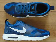 Mens Nike Air Max Tavas SE Trainers, Blue, Size UK 8, EU 42.5, 718895-401