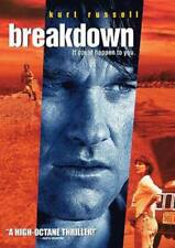 Breakdown New Dvd
