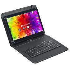 "ACEPAD A121 10 Zoll (10.1"") Tablet PC, 64GB, Android 9, 2GB RAM, 3G, Dual-Sim,HD"