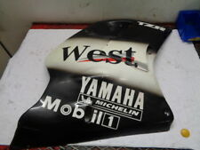 YAMAHA TZR125R TZR 125 BELGARDA MOTORBIKE RIGHT SIDE PANEL FAIRING PLASTIC COVER