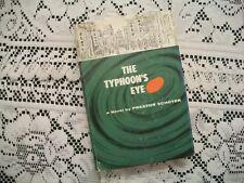 The Typhoon's Eye (Preston Schoyer, 1959 HC/DJ)
