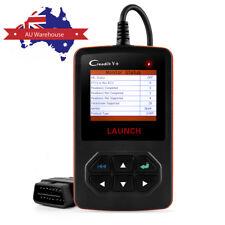 LAUNCH X431 Creader V+ EOBD OBD2 Scanner Code Reader Engine Diagnosis Auto Tools