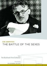 The Battle Of The Sexes [New DVD] Manufactured On Demand, NTSC Format