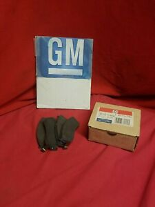 NOS ACDelco  GM GEO  Front Brake Pads 91171400