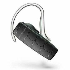 New listing Plantronics Explorer 52 Bluetooth Headset - Black
