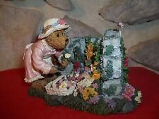 Boyd's Bears and Friends Resin Figurine