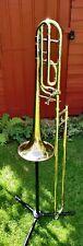 More details for conn 88h trombone - made in elkhart