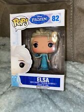 Funko Pop! Movies: Frozen - Elsa Vinyl Figure Rare