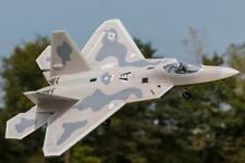 Freewing F-22 Raptor 64mm EDF Jet - PNP