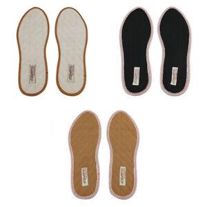 NAWEMO Zimtsohlen gegen kalte Füße, Fußschweiß und Fußgeruch