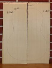 4A  GRADE GERMAN ALPINE SPRUCE TIGHT DREAD  OM CLASSICAL TOP LUTHIER TONEWOOD