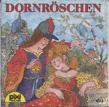 Pixi-Buch - Dornröschen