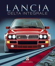 Lancia Delta Integrale: By Collins, Peter