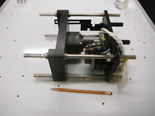 Stepper Driven Lift Table w/ Ball Screw, Limit Switches , Encoder (4557) Video!