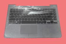NEW Samsung NP520U4C NP520U4C-A01UB 520U4C-A02 US Keyboard Palmrest Touchpad