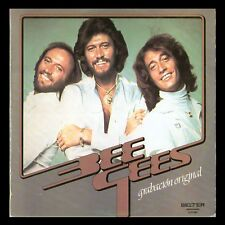 BEE GEES - SPAIN LP BELTER 1979 - VERY RARE Only Spanish Label BELTER