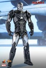 Hot Toys Iron Man 3 Mark XV Sneaky MMS 348 with brown shipper***New