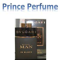 BULGARI MAN IN BLACK EDP VAPO NATURAL SPRAY - 150 ml