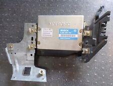 BMW E30 318i Engine Computer Brain DME Control Unit & Bracket 1734131 0261200175