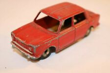 Dinky Toys 519 Simca 1000 in good+ all original condition