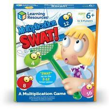 Learning Resources Multiplication Swat! Game (Ler3057)