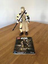Lego Star War 75113 - Rey (Unboxed)