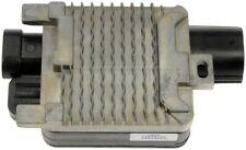 Engine Cooling Fan Module-Motor Relay Dorman 902-209