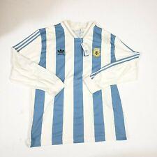 Adidas Originals Argentina 1987 CE2341 Soccer Jersey Shirt Long Sleeve XL