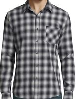 Arizona Flannel Shirt Men's Size Medium