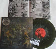 LP KING GIZZARD & THE LIZARD WIZARD Murder of the Universe Colored - ato0400
