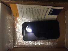 Motorola MOTO E (2nd Gen.) - 8GB - Black (Unlocked)