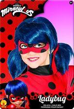 Parrucche e barbe blu Rubie's sintetico per carnevale e teatro