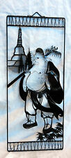 Journey to the West Shadow Picture - Pig - Zhu Bajie - NEW