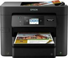 Brand NEW Epson WorkForce Pro WF-4730 Inkjet Multifunction Color Printer